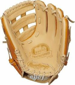 Rawlings Pro Preferred 11.5 Gant De Baseball Pros204-6ct