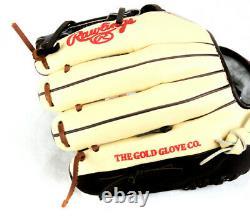 Rawlings Pro Preferred 11,5 Gants De Baseball Infield Prosnp4-2cmo