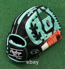 Rawlings Pro Preferred 11.75 Gant De Baseball Intérieur Pros315-2bom