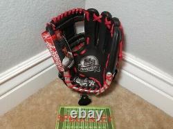 Rawlings Pro Preferred 11.75 Gant De Baseball, Prosfl12b, Francisco Lindor, T.n.-o.