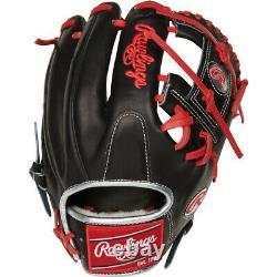 Rawlings Pro Preferred 11.75 Infield Gants De Baseball Francisco Lindor Prosfl12b