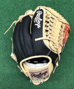 Rawlings Pro Preferred 11.75 Pitchers Infield Gants De Baseball Pros205-4css
