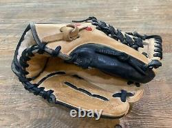 Rawlings Pro Preferred Baseball Glove 11 1/2 Pros15tcb Lanceur Droitier