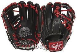 Rawlings Pro Preferred Francisco Lindor 11.75 Gants De Baseball Prosfl12