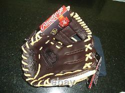 Rawlings Pro Preferred Limited Edition Pros217moc Baseball Glove 11.25 Rh $360