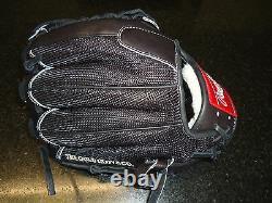 Rawlings Pro Preferred Pro1175-4kbmpro Pro Issue Baseball Glove 11.75 Rh