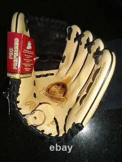 Rawlings Pro Preferred Pros1150sc Gant De Baseball 11,5 Rh 379,99 $