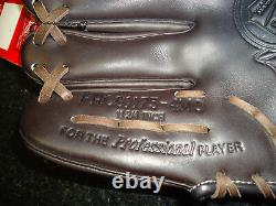 Rawlings Pro Preferred Pros1175-4mo Gants De Baseball 11.75 Lh 379,99 $