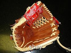 Rawlings Pro Preferred Pros15mtbr Gant De Baseball 11,5 Rh $359.99
