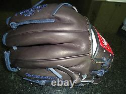 Rawlings Pro Preferred Pros206-4 Milliards Gant De Baseball 12 Rh $359.99
