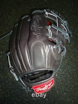 Rawlings Pro Preferred Prosnp2bob Baseball Glove 11.25 Rh $359.99