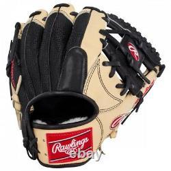 Rawlings Pro Preferred Prosnp2cmpro Pro Issue Baseball Glove 11.25 Rh