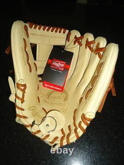 Rawlings Pro Preferred Prosnp5-2c Gant De Baseball 11,75 Rh 359,99 $