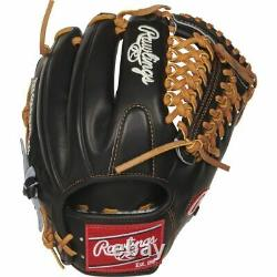 Rawlings Pro Preferred Trapeze Gant De Baseball Rht 11.75 Pros205-4cbt Infielder