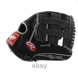 Rawlings Pro1176dcbg Heart Of The Hide Dual Core Baseball Glove 11.75 Rht