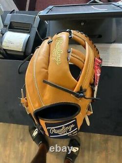 Rawlings Pro3142gbn Coeur De La Cache Gants De Baseball