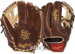 Rawlings Pro315-7slc 11.75 Heart Of The Hide Colorsync Baseball Glove Infield
