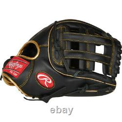 Rawlings Série R9 Pro H Web 11.75 Gants De Baseball Modèle Infield
