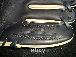 Rcawlings Heart Of The Hide (hoh) Narrow Fit Pro314-2bc Gant 11,5 Rh $259.99