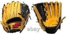 Ssk S16200s2n 11.75 Sélectionnez Professional Series Infield Baseball Glove
