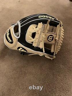 Wilson A2000 11.5 Baseball Glove Pro Stock Flambant Neuf 2021 Infield