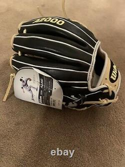 Wilson A2000 11.5 Gants De Baseball Pro Marque De Stock Nouvelle 2021 Infield