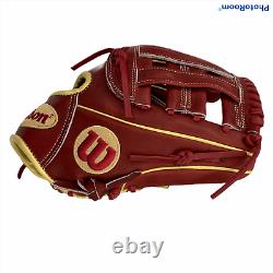 Wilson A2000 11.5 Infield Baseball Glove Rht Pro-stock Pp05 Nouveau