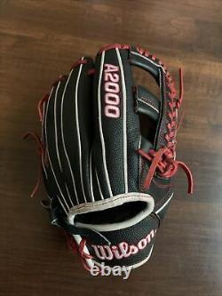 Wilson A2000 1785 11.75 Pro Stock