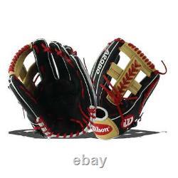 Wilson A2000 1785 Pro Gants De Baseball 11.75 Infield Wta20rb181785