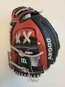 Wilson A2000 1786 11.5 Superskin Pro Stock Rht Baseball Glove Nouveau Avec Des Étiquettes