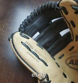 Wilson A2000 G4 Pro-stock Lancer À Droite (rht) 11 Gants De Baseball Infield