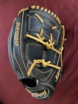 Wilson A2000, Gant De Baseball B212. Nouveau & Non Utilisé. 12 Infielder. Stocks De Pro