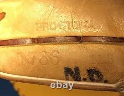 Wilson A2000 Pro Stock 1786 Gant De Baseball Mitt Rht 11,5 I-web Wta20rb171786