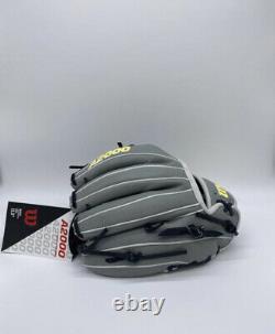 Wilson A2000 Rh 1786 Gants De Baseball, 11,5, Nouveau, T.n.-o. Pro P, Hoh A2k Pro Leather