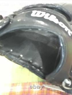 Wilson A2k 11.75 Gant De Baseball A2000 A2k Pro Stock Select