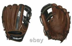Wilson Wta2krb161787 Rht A2k 1787 Gants Professionnels De Baseball Infield/mitt 11.75